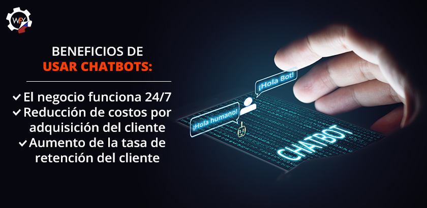 Beneficios de Usar Chatbots