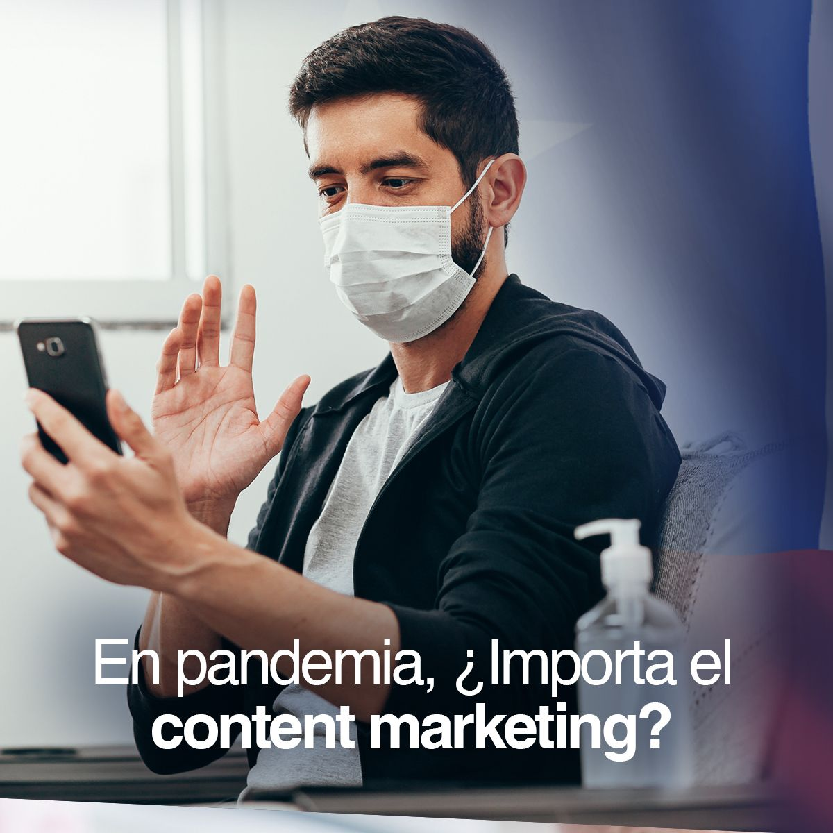 En pandemia, el content marketing en Chile importa mucho