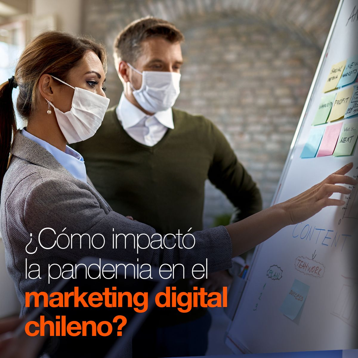¿Cómo impactó la pandemia en el marketing digital chileno?